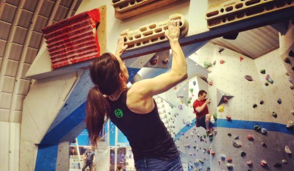 Antrenman: Tırmanış Becerisini Arttırmak için 6 Eğzersiz