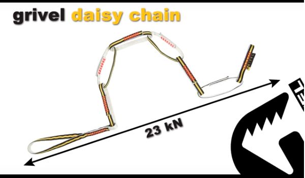 Grivel Daisy Chain