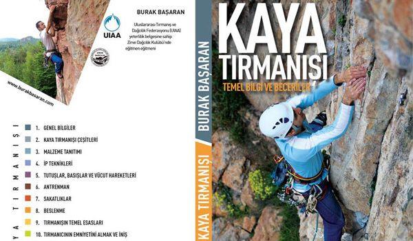 Kaya Tırmanışı Temel Bilgi ve Beceriler Kitabı