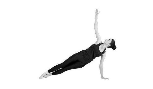Sakatlık: Omuz Sakatlıklarını Önlemek İçin 4 Yoga Figürü