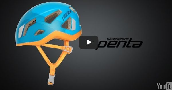Singing Rock Penta Kask