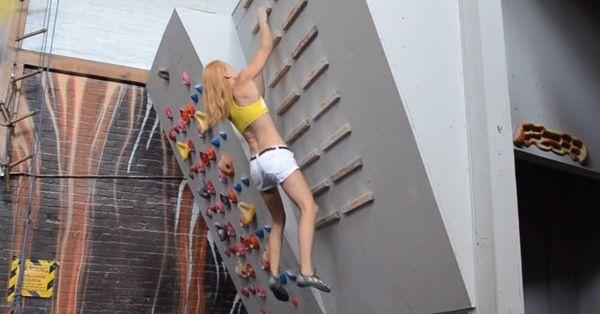 Tırmanış İçin Antrenman Programı