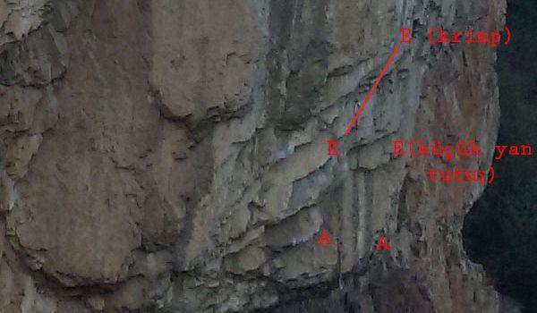 Tırmanış: Kitab-ı Mukaddes (IX+)(8a) Versiyonu